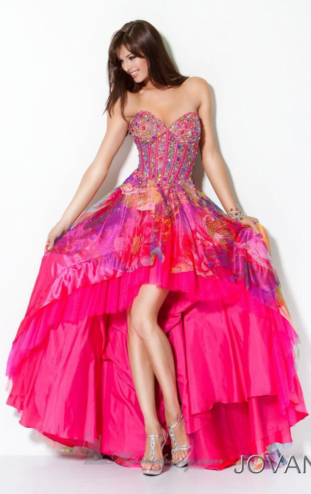 Jovani 17987 Dress - MissesDressy.com | Dresses in Shades of PINK ...