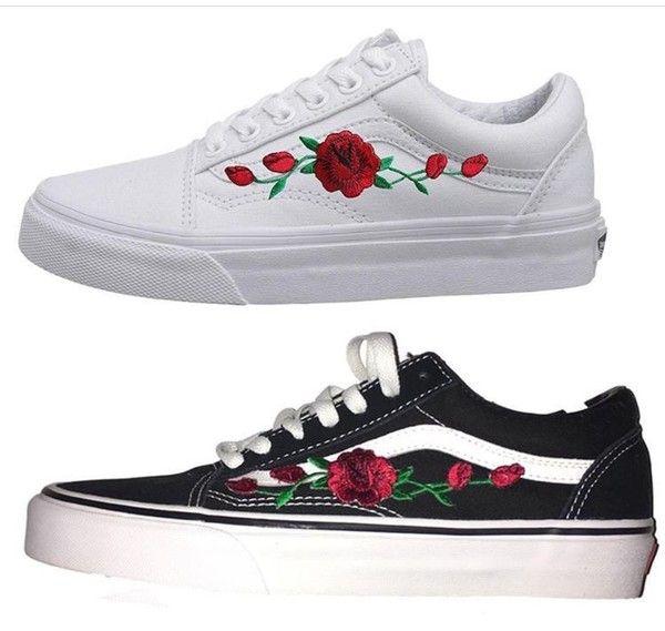 Buy Discount Skate Shoes Vans Authentic Premium Leather Black/Black V18cgkm UK Black 34 5 47 Eu 41