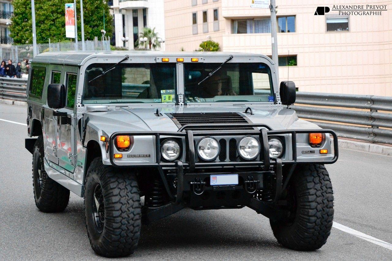 Hummer Car 2015