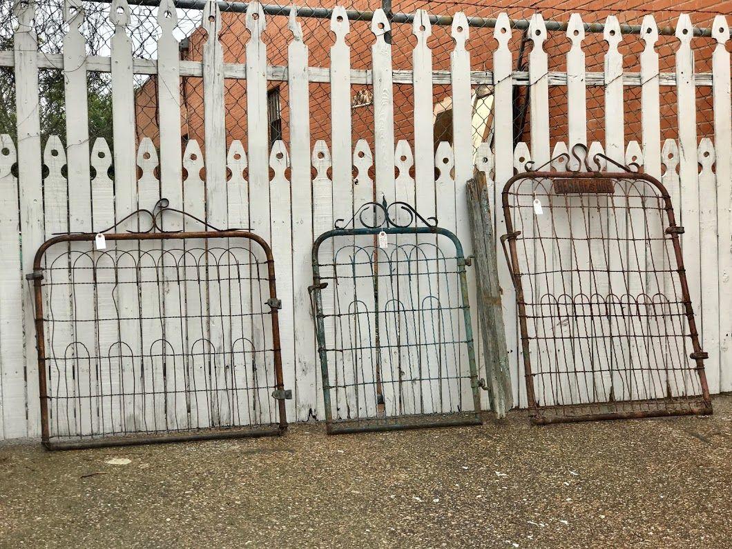 Old Metal Garden Gates Garden Gate 140 Blue Garden Gate 28 195