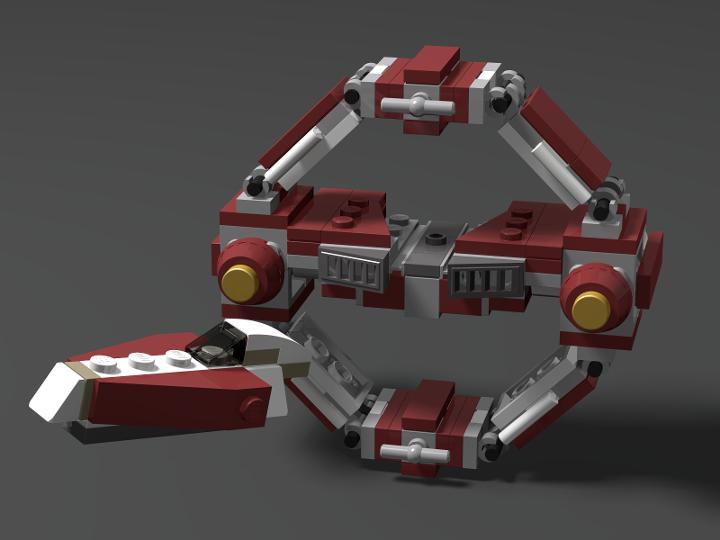 BrickLink - Studio | Lego Ideas | Lego star wars mini, Micro