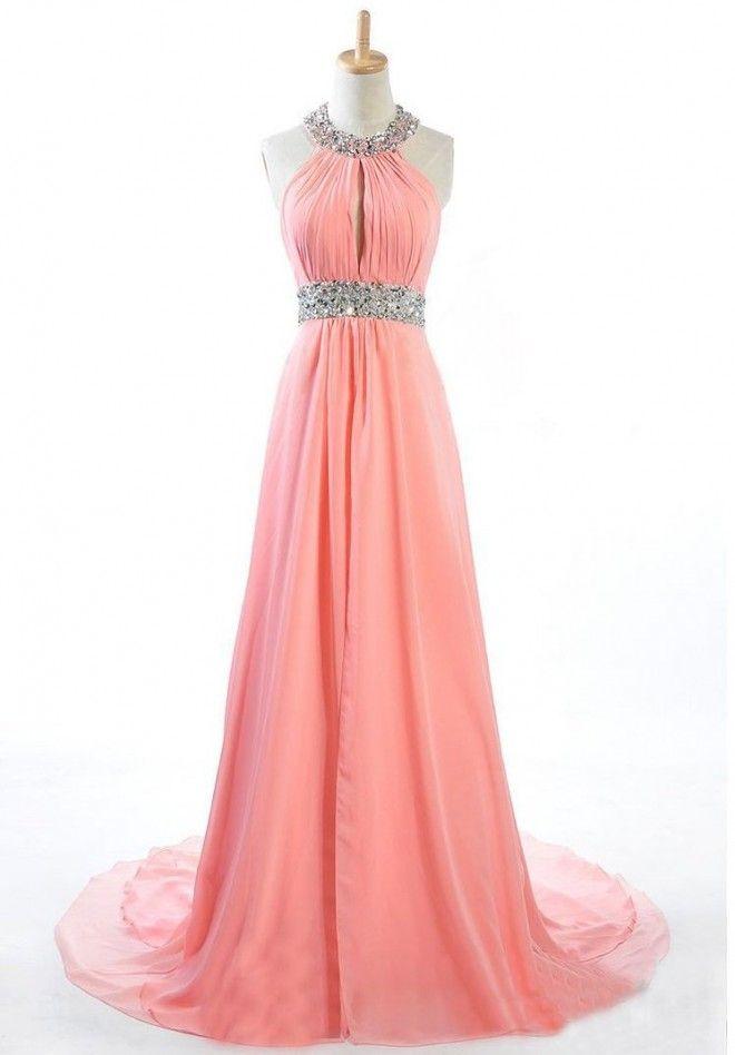 Stylish prom dresses | Clothes | Pinterest | Vestidos de promocion ...