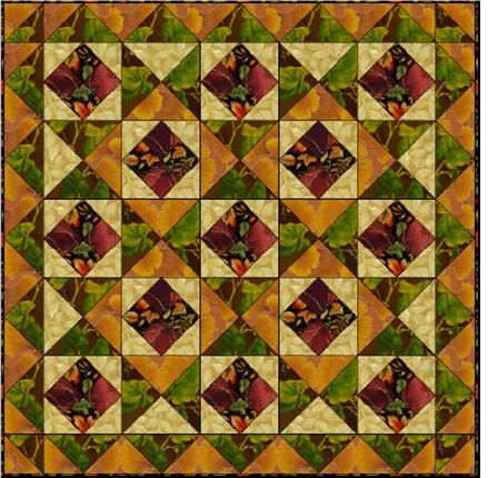FREE PATTERNS | Patchwork Bliss | Sewing | Pinterest | Free ... : fall quilt patterns free - Adamdwight.com