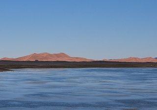 azlag  plus      : Merzouga  Arfoud  Sahara Desert