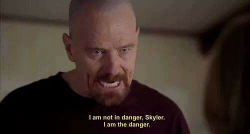 "Breaking Bad ""The Legacy"""