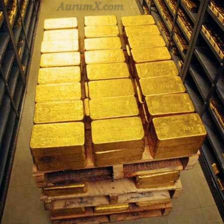 Gold Bricks   Gold Bricks in 2019   Gold money, Gold coins