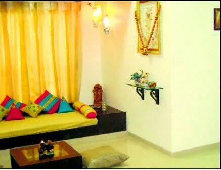 Bhartiya Baithak In 2019 Home Decor Ethnic Home Decor
