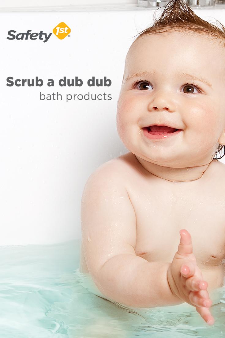 Scrub a dub, #baby in the tub! View our #bath products! | Rub A Dub ...