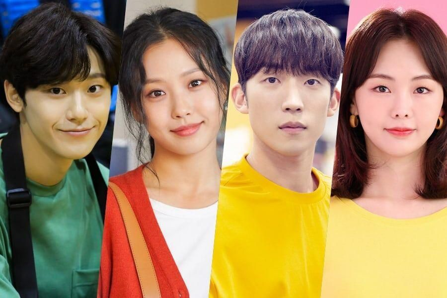 Lee Do Hyun, Go Min Si, Lee Sang Yi, And Geum Sae Rok Confirmed For New Retro Romance Drama