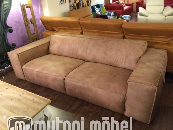 design sofa leder zuhause image idee. Black Bedroom Furniture Sets. Home Design Ideas