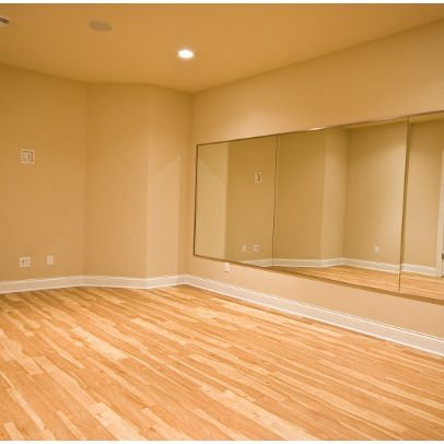 Home Gym Design Ideas, Pictures and Remodels | HOME GYM | Pinterest ...