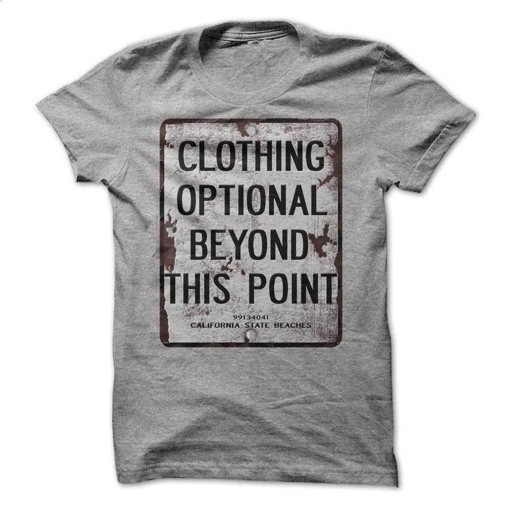 Clothing Optional Hoodie shirt, T shirt, Beer tshirts