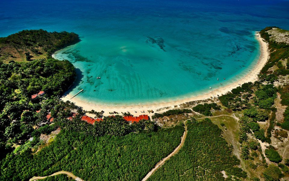 Hotel Abaka Bay In Haiti