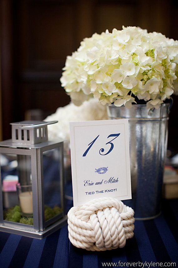 Nautical wedding 15 nautical rope table number by karensropework nautical wedding 15 nautical rope table number by karensropework 12750 junglespirit Images