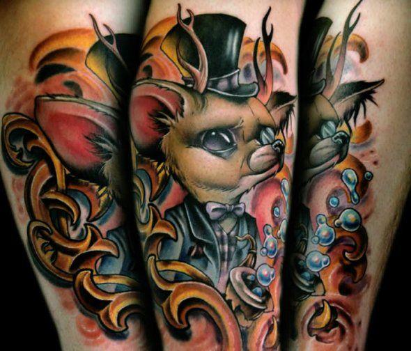 Best 25+ New Age Tattoo Ideas On Pinterest