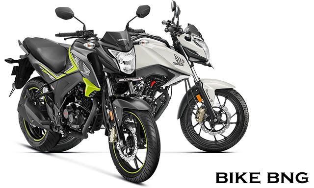 Honda Cb Hornet 160r Honda Cb Honda Motorcycle Price