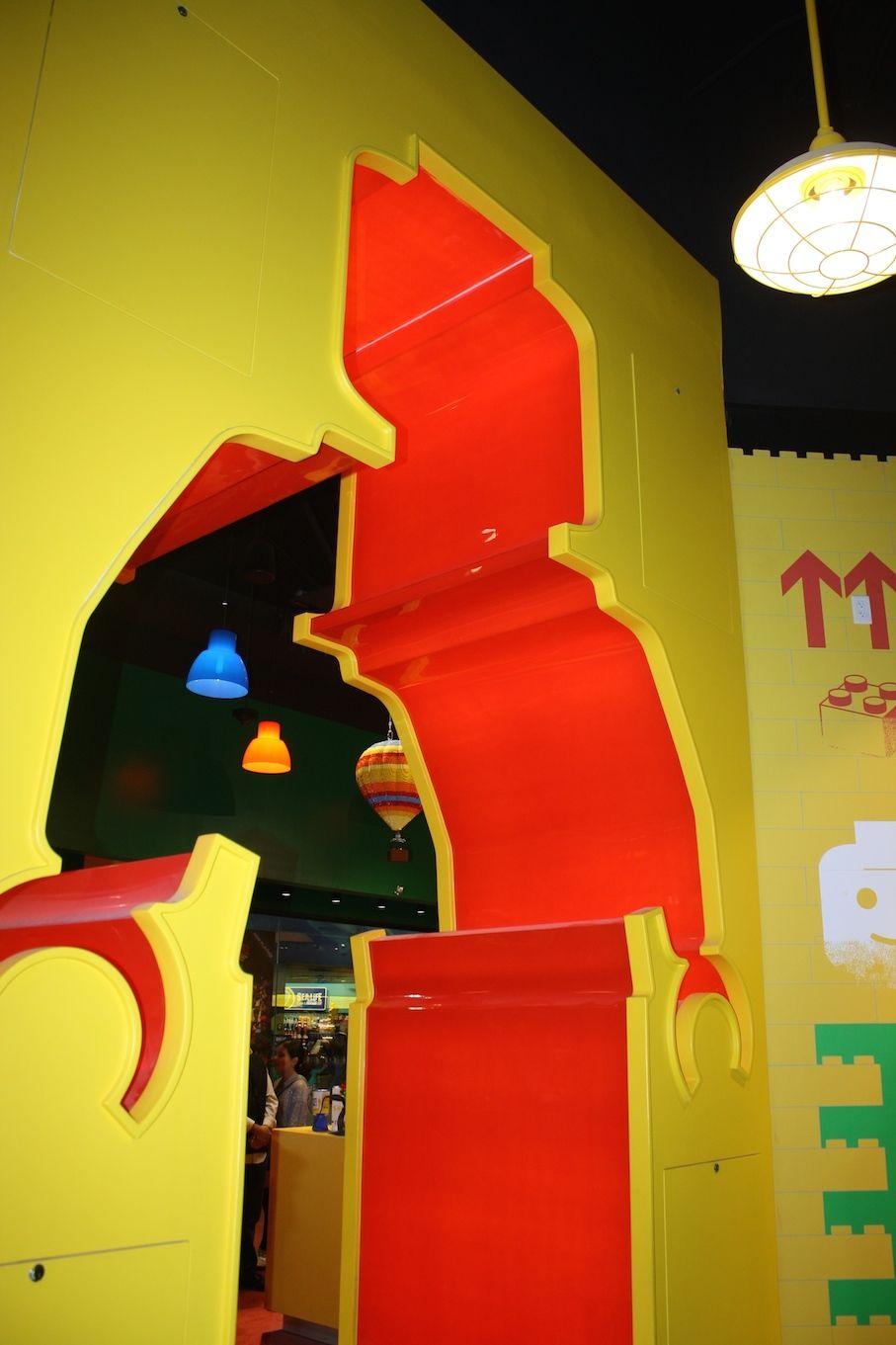 Legoland Discovery Center Arizona   Legoland, Arizona ...