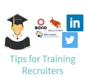 How to Get Recruiters Engaged in Training | Recruitment | Barclay Jones