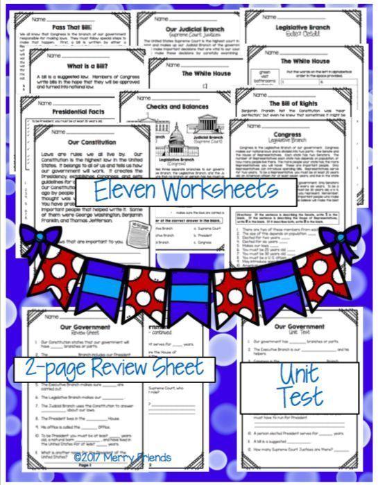 United States Of America Worksheet Worksheets for all | Download ...