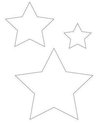 kleine en grote sterren