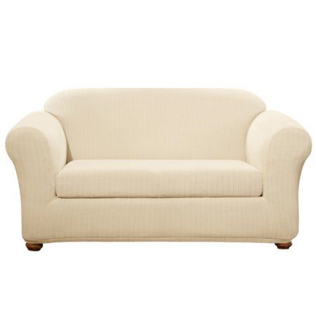 Home Loveseat Slipcovers Slipcovers Sure Fit