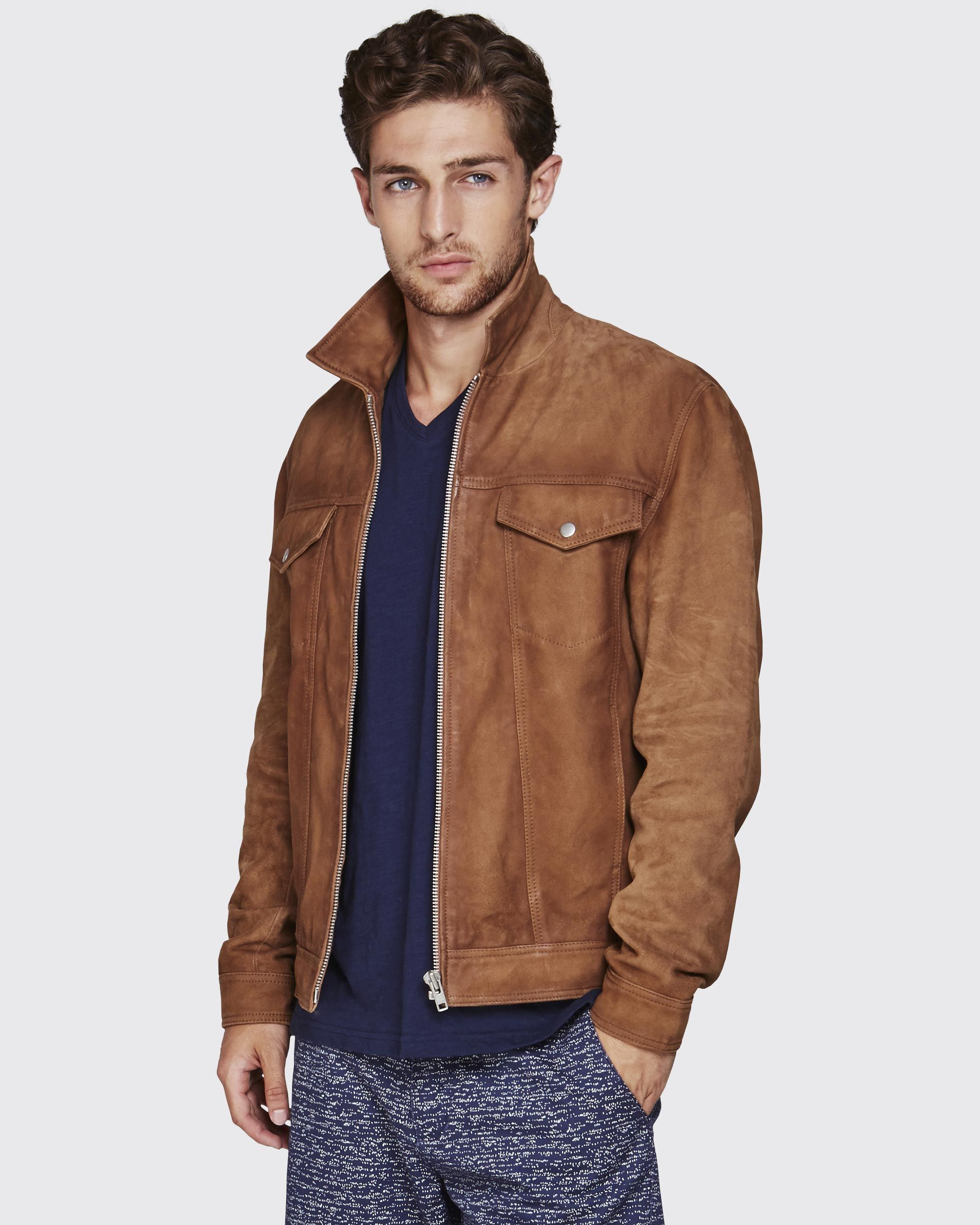 pacific leather jacket 0057