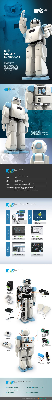Dongbu Robot :Hovis Eco