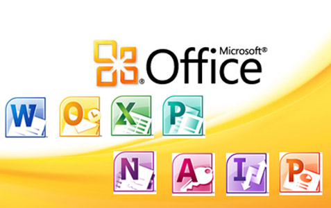 Ms Office 2010 Icons Logo Systems Families Pinterest