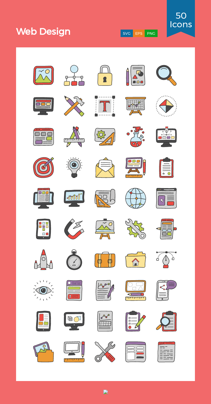 Download Web Design Icon Pack Available In Svg Png Eps Ai Icon Fonts Web Design Web Design Icon Icon Design