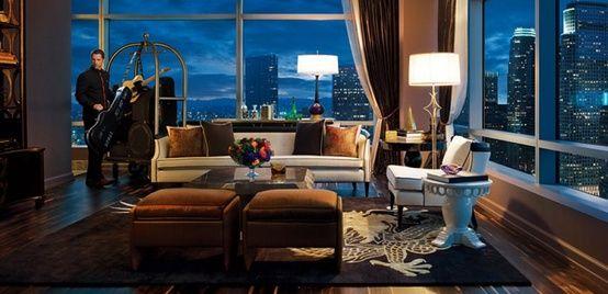 Ritz Carlton Luxury Apartments Luxury Homes Luxury Real Estate