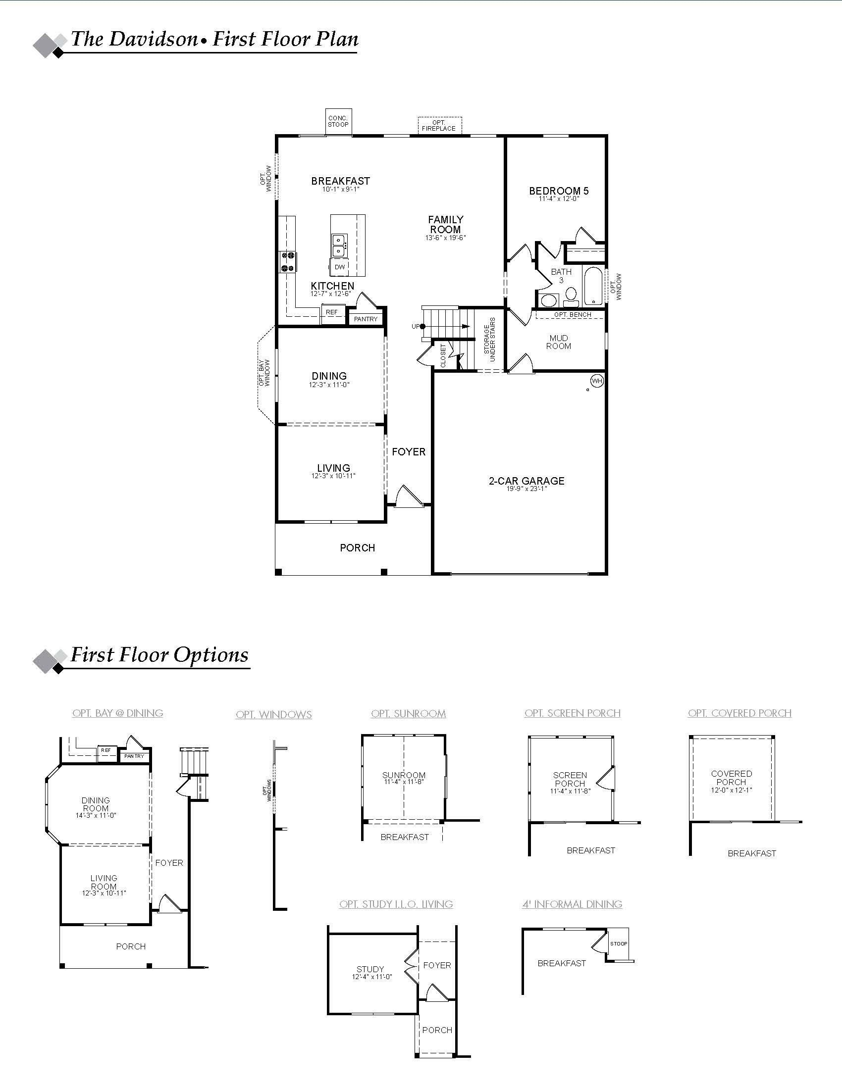 Eastwood Homes Charleston Floor Plan Indianescortsmalaysia House Plans Concept