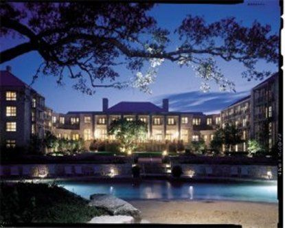San Antonio Hyatt Hill Country Resort For A Secluded And
