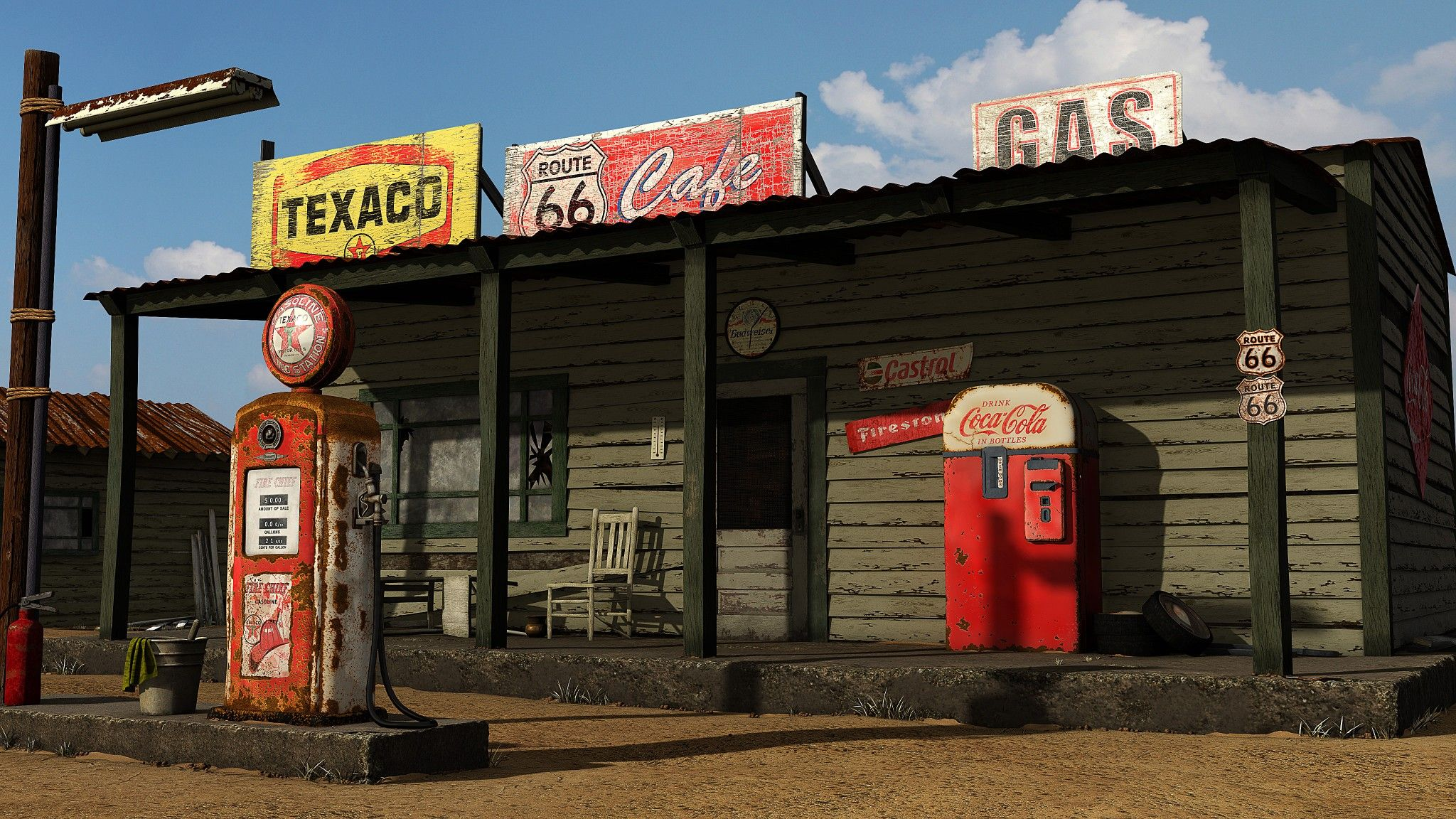 Old Gas Station Google Search Honeys Man Cave Old Gas Stations