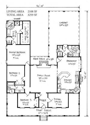 Farm House Acadian House Plans Cottage Home Plans Acadian House Plans Farmhouse Floor Plans House Plans
