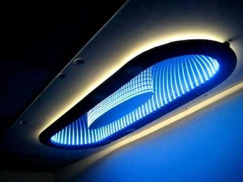 Rv Ceiling Lights Led