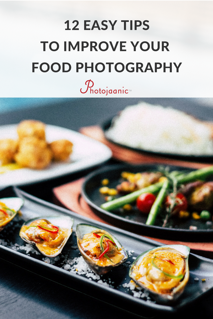 12 Common Mistakes To Avoid In Food Photography Photojaanic Foodie Food Halal Recipes