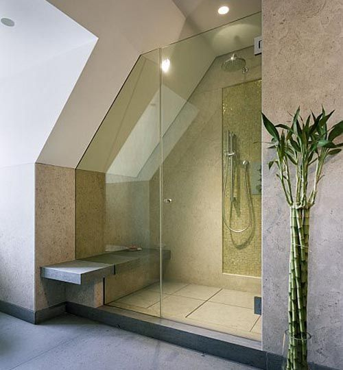 9 charming shower room designs - Shower Room Design Ideas