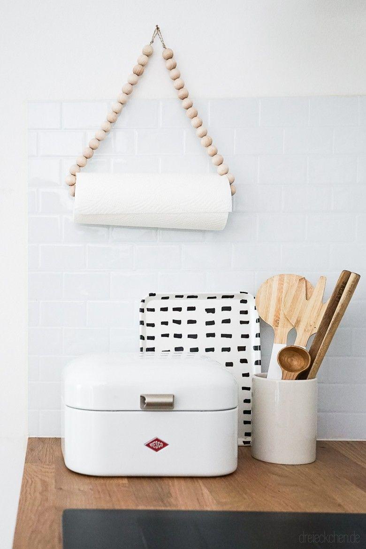 Küchenhelfer DIY Ideen in 2020