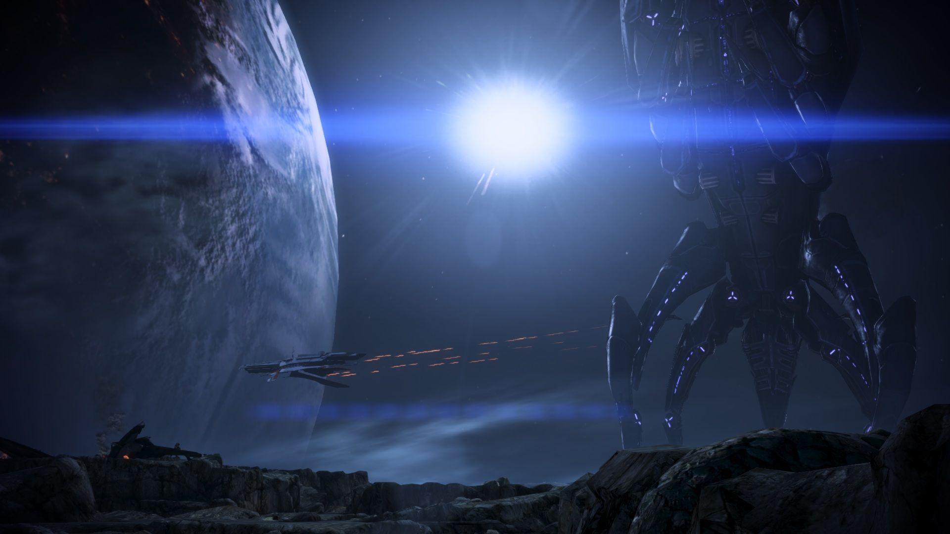25+ Wallpaper Mass Effect Background Pics