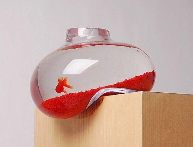 Stunning and creative Aquarium Designs | InspireFirst