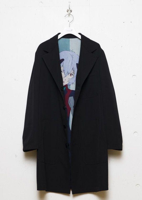 2082c2f519c9 Crunchyroll - Apparel Brand Yohji Yamamoto Offers