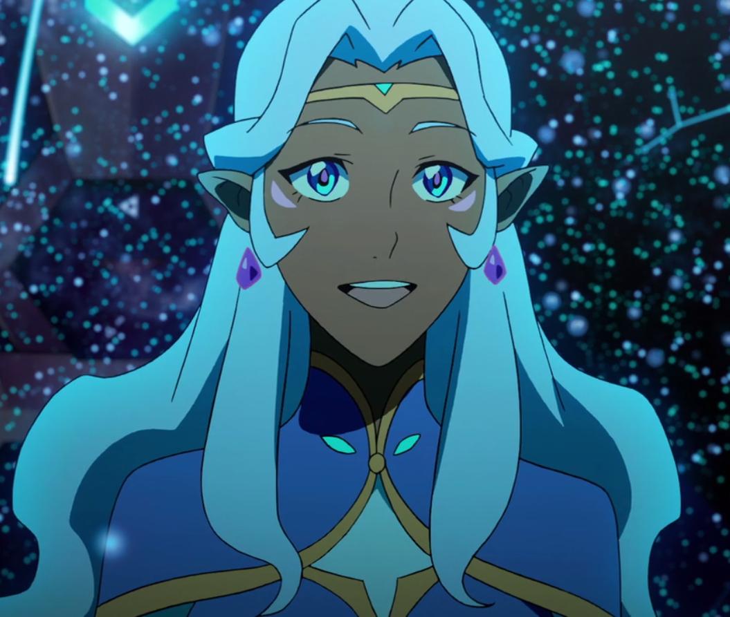 Princess Allura Of Altea Google Search Voltron