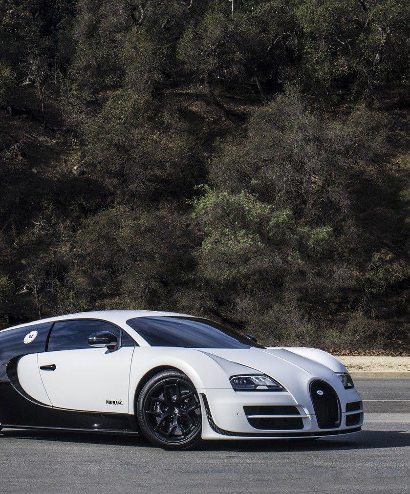 Bugatti Pur Sport: Bugatti, Bugatti Veyron Super