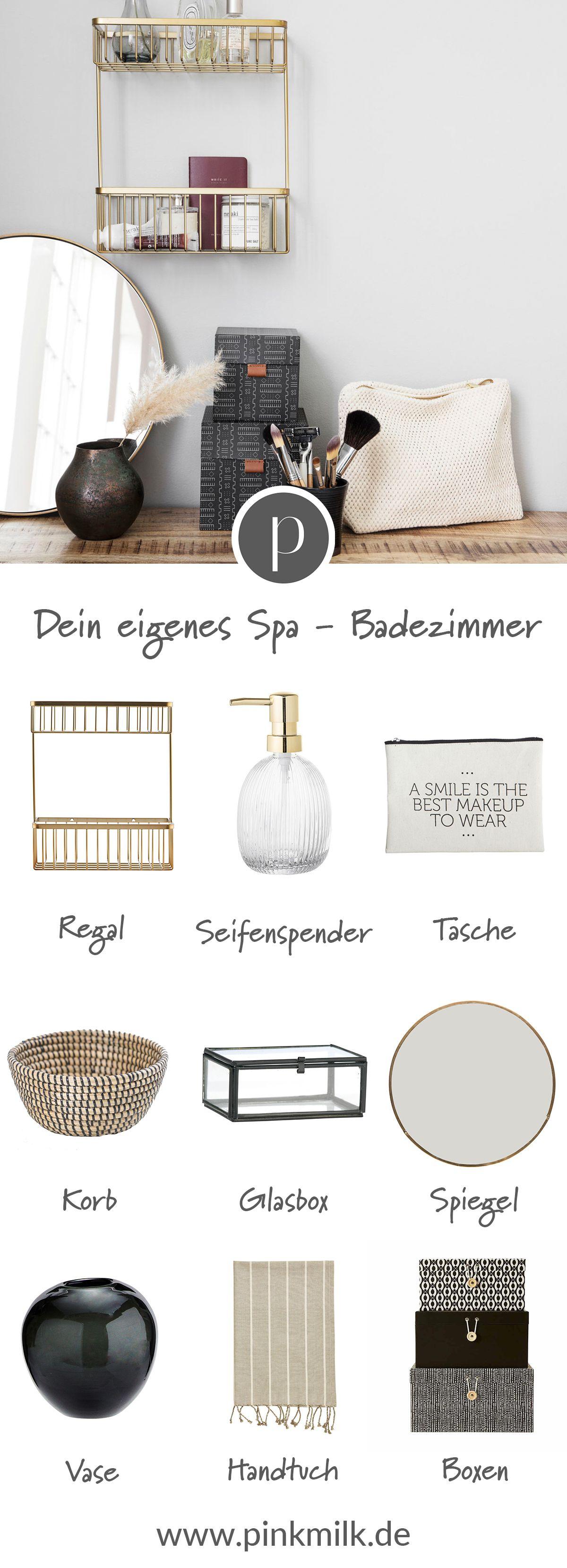 Spa wie badezimmer ideen bei uns im shop findest du tolle produkte für dein badezimmer von