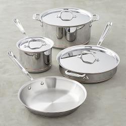 All-Clad Cookware | Williams Sonoma | Random Things I Like