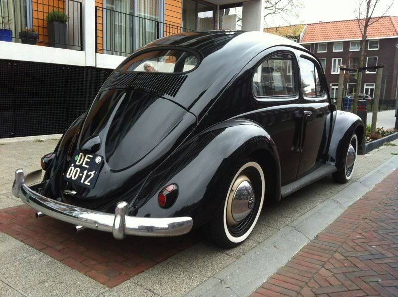 1954 Volkswagen Oval Beetle For Sale Vw Beetle Classic Vw Super Beetle Volkswagen