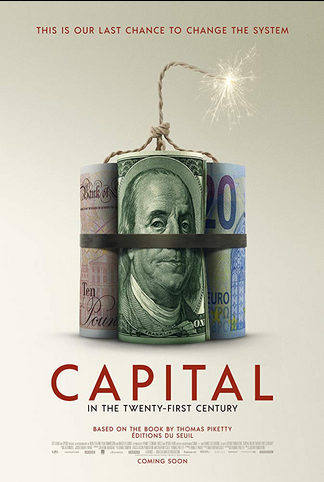 Capital In The Twenty First Century 2019 The Twenties Movie Synopsis Box Office