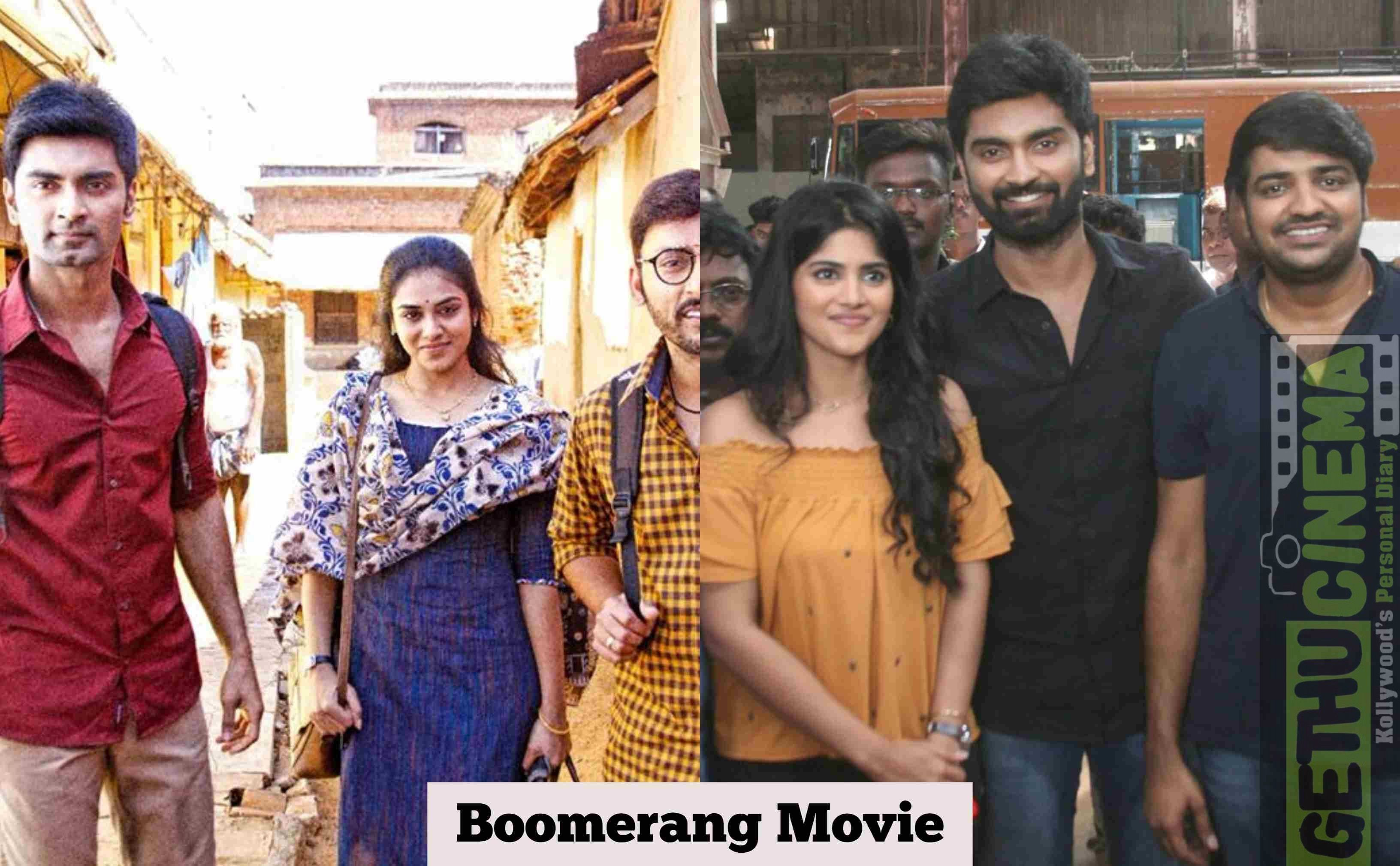 Image result for boomerang tamil movie