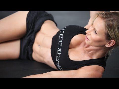 Zuzana Light - ZWOW #38 Sweat Shred    3 exercises, 3 rounds for
