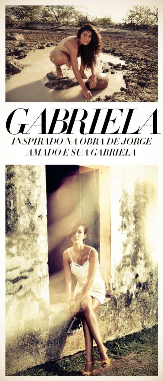 Moikana Blog / Gabriela Cravo e Canela